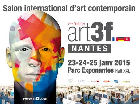 Salon d'Art Contemporain Nantes