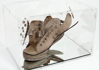 Célia-Pardini-kitShoe-36x24x26cm-carton-vitrineplexy