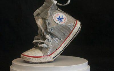 Nouvelle Shoe de Celia Pardini