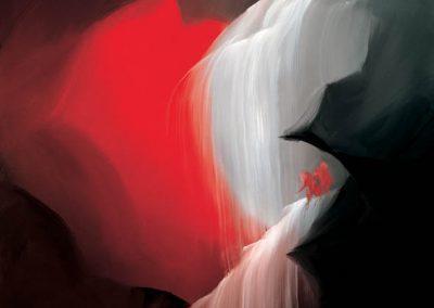Poster: Eau Sang de la Terre