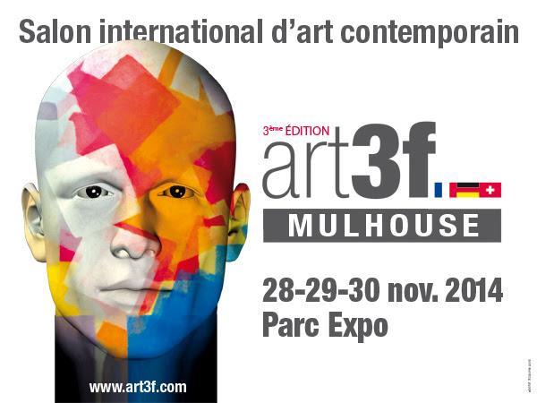 Artiane @ art3f Mulhouse