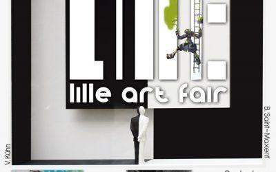 Lille Art Fair: du jeudi 12 au dimanche 15 avril 2012