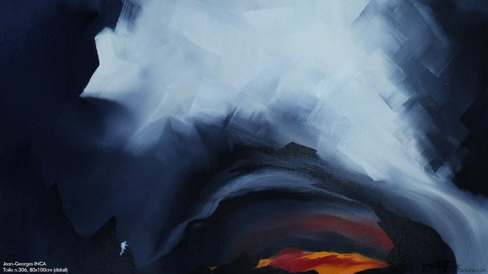 fond d'écran - Jean George Inca 01