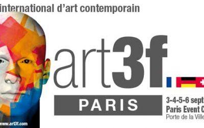 art3f Paris 2015