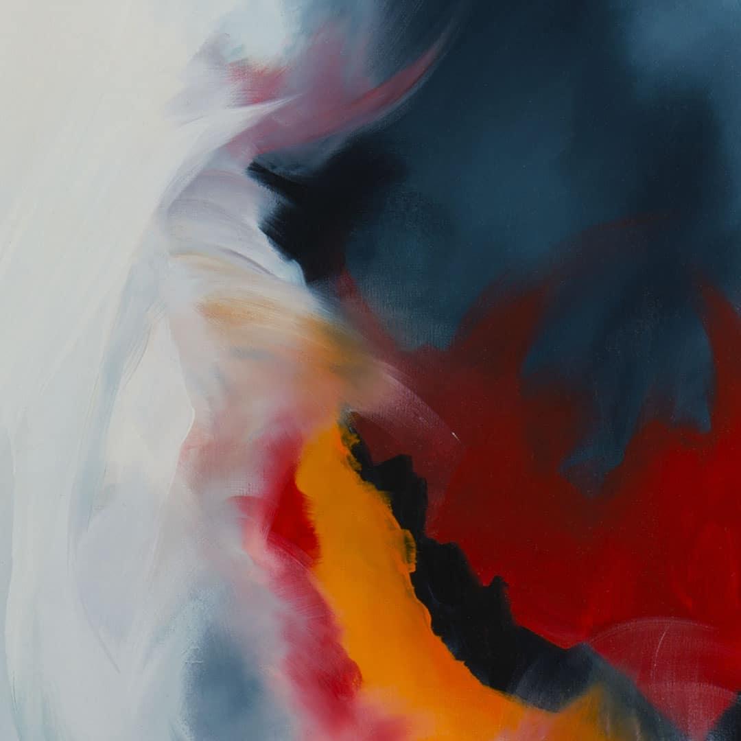 vernissage Honfleur - Jean-Georges INCA