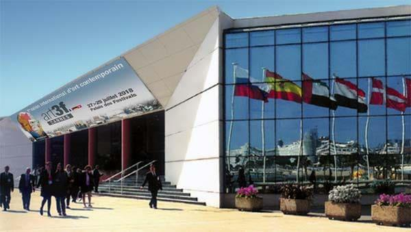 galerie art Cannes
