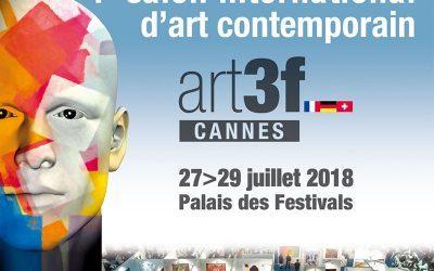 Galerie d'art Cannes