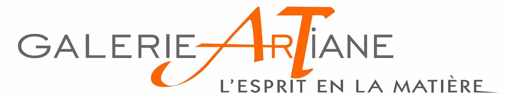 logo galerie artiane honfleur